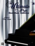 The Ultimate Pop Sheet Music Collection: Easy Piano (Paperback)