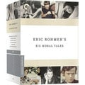Six Moral Tales By Eric Rohmer Box Set - Criterion Collection (DVD)