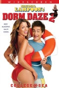 National Lampoon's Dorm Daze 2 (DVD)
