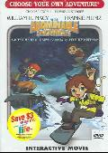 The Abominable Snowman (DVD)