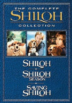 The Complete Shiloh Film Collection (DVD)