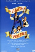 Pirates of Penzance (Queensland Performing Arts) (DVD)