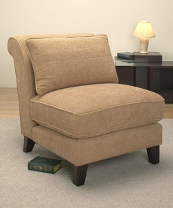 Slipper Bamboo Chair