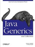 Java Generics And Collections (Paperback)