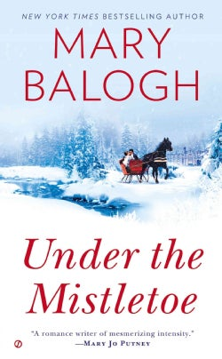 Under the Mistletoe (Paperback)