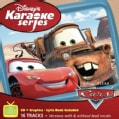 Disney's Karaoke Series - Cars
