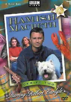 Hamish MacBeth: The Complete Second Season (DVD)