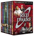 Red Dwarf Complete Collection (DVD)