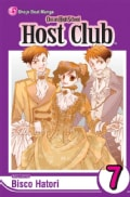Ouran High School Host Club 7 (Paperback)