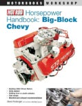 Hot Rod Horsepower Handbook: Big-block Chevy (Paperback)