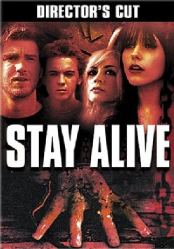 Stay Alive (DVD)