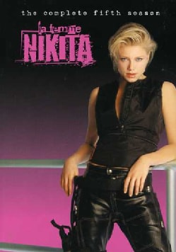 La Femme Nikita: The Complete Fifth Season (DVD)