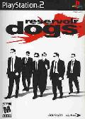 PS2 - Reservoir Dogs