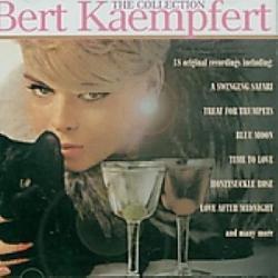 Bert Kaempfert - Collection