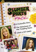 Slumber Party Pack (DVD)