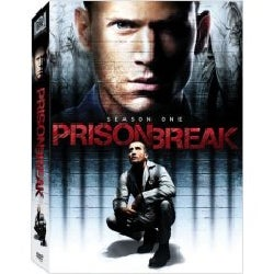 Prison Break: Season 1 (DVD)