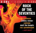 Various - Rock of the Seventies