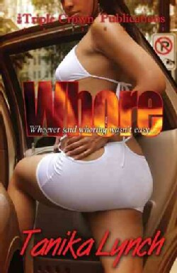 Whore (Paperback)