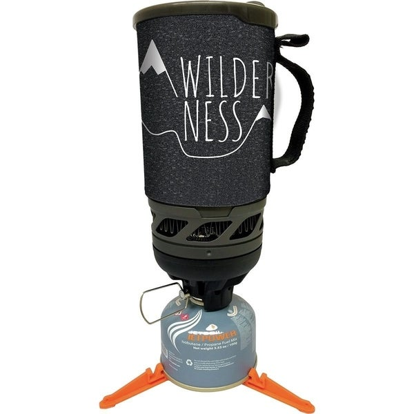 Jetboil Flash Cooking System Wilderness 33953595