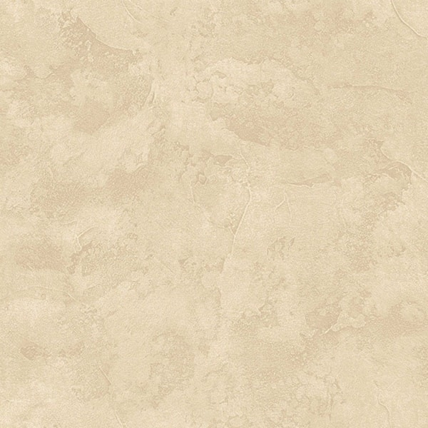 Lesley Taupe Troweled Tuscan Texture Wallpaper