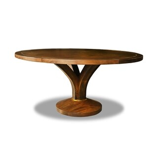 South Cone Home Gianna Round Dining Table