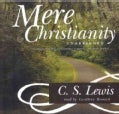Mere Christianity: Library Edition (CD-Audio)