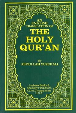 An English interpretation of the Holy Quran (Paperback)