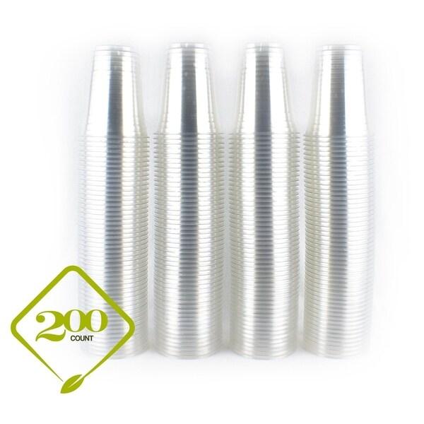 16 oz PET Cups (200) 33983397