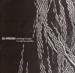 DJ Krush - The Self Remixed Best
