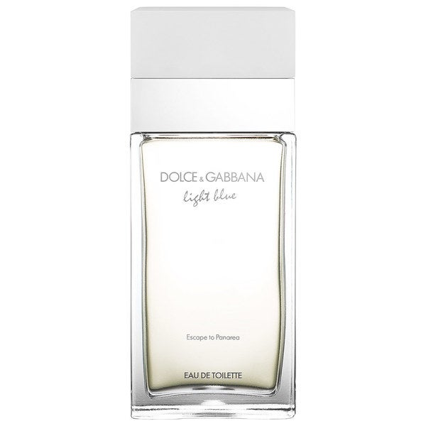Dolce & Gabbana Light Blue Escape to Panarea Women's 3.3-ounce Eau de Toilette Spray (Tester) 33997218