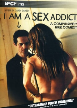 I Am A Sex Addict (DVD)