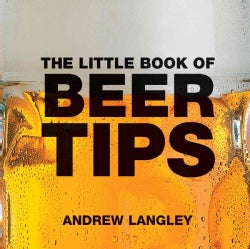 The Little Book of Beer Tips (Paperback)
