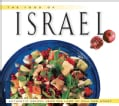 The Food of Israel: Authentic Recipes from the Land of Milk and Honey (Hardcover)