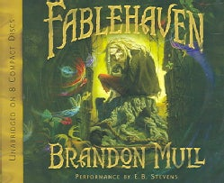 Fablehaven (CD-Audio)