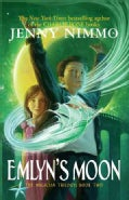 Emlyn's Moon (Hardcover)