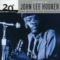John Lee Hooker - 20th Century Masters- The Millennium Collection: The Best of John Lee Hooker