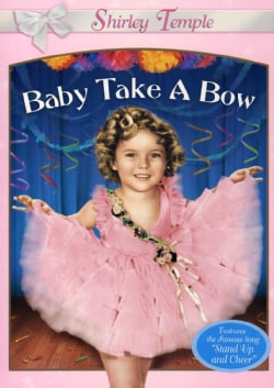 Baby Take A Bow (DVD)