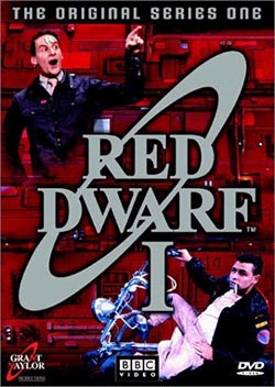 Red Dwarf Series I (DVD)