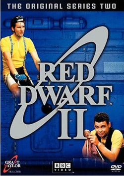 Red Dwarf Series II (DVD)