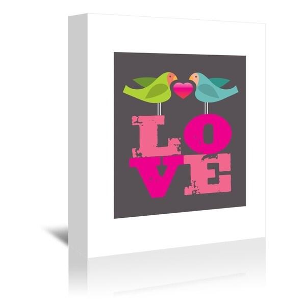 Lovebirds 34065132