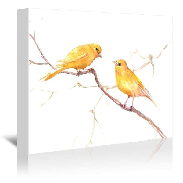 Canary Birds 34067347
