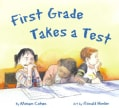First Grade Takes a Test (Paperback)