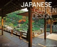 Japanese Garden Design (Hardcover)