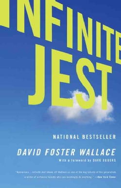 Infinite Jest: A Novel (Paperback)