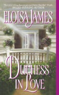 Duchess in Love (Paperback)