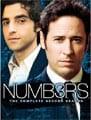 Numb3rs: Season 2 (DVD)