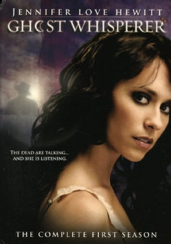 Ghost Whisperer: The First Season (DVD)