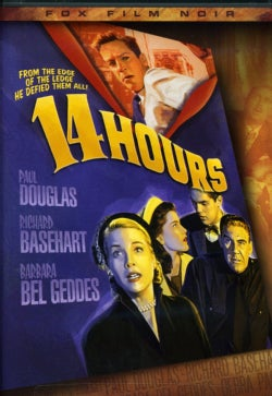 Fourteen Hours (DVD)