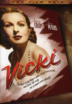 Vicki (DVD)