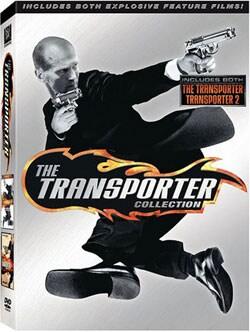 Transporter Box Set (DVD)